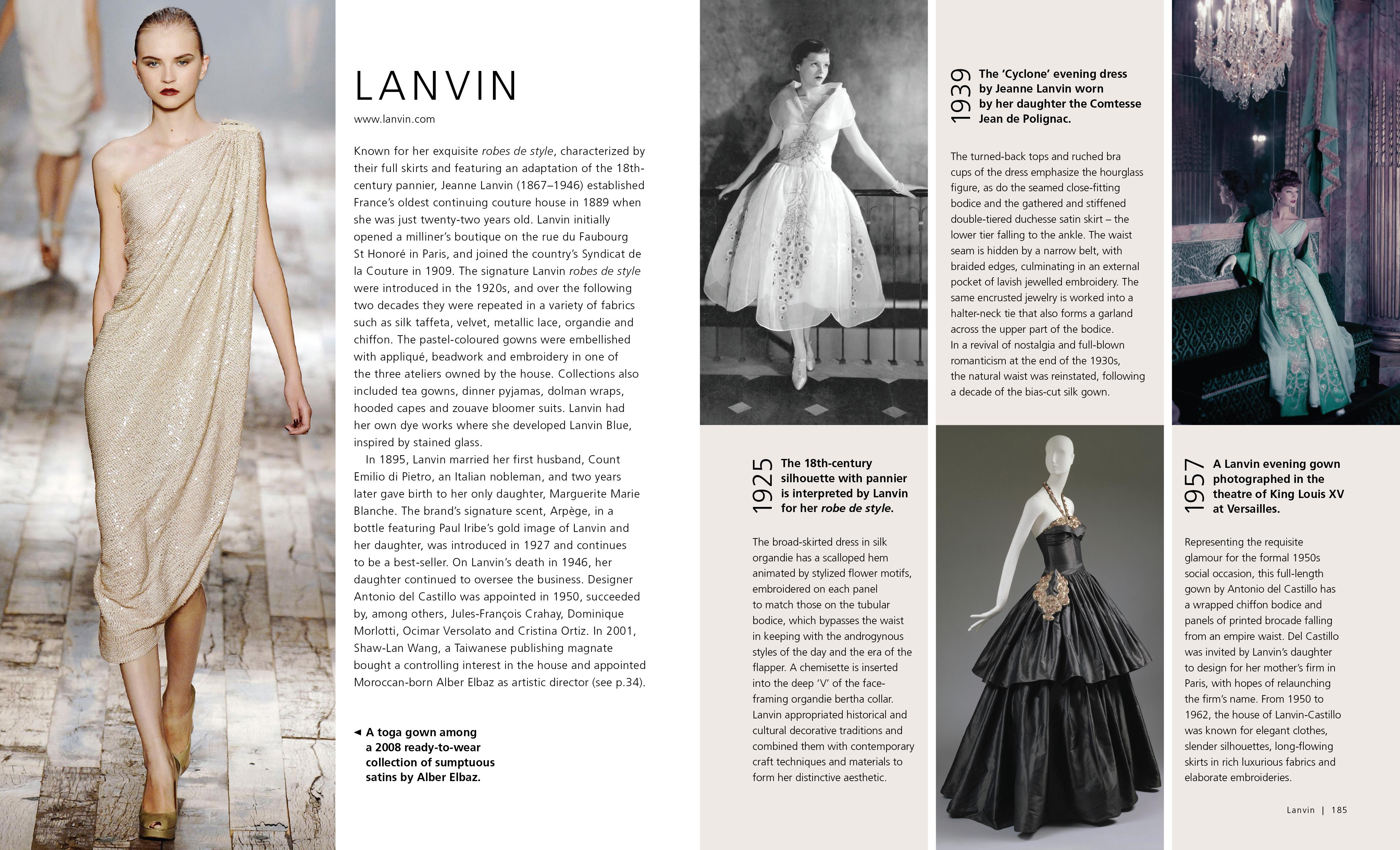 Lanvin Studio Nk