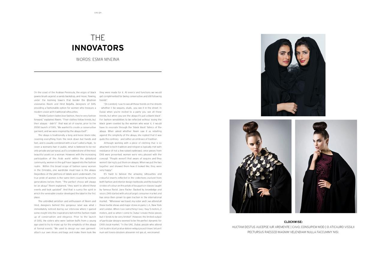 Fashion Magazine Dazed And Confused