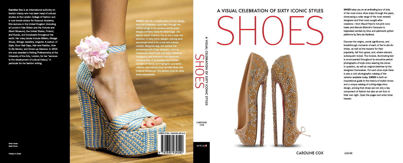 Shoes Cover
