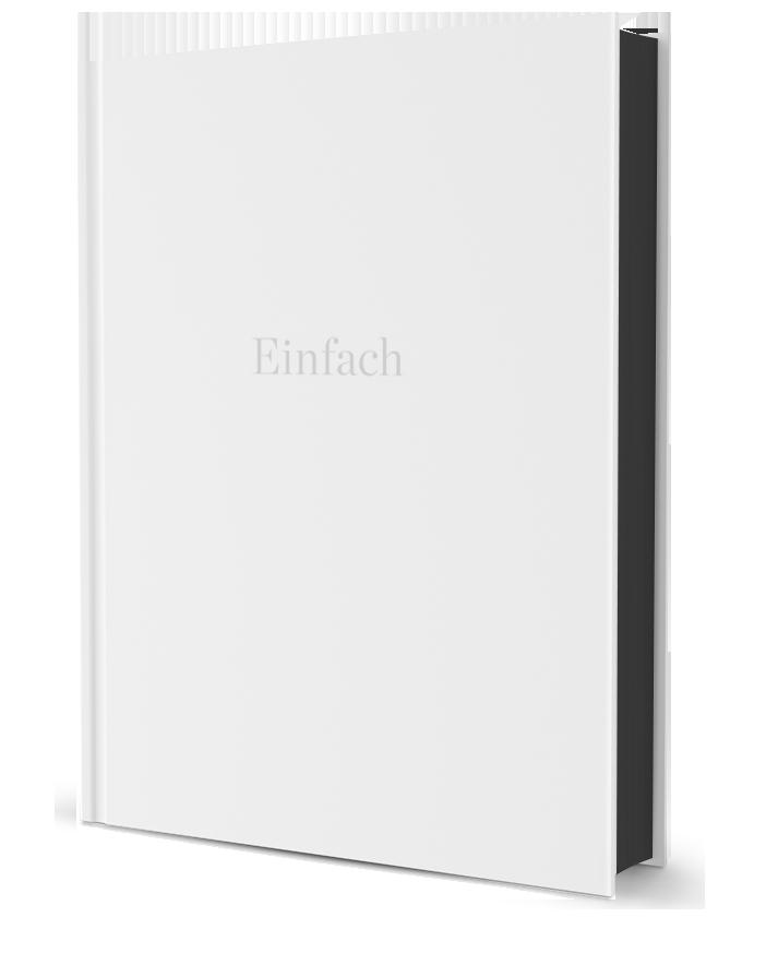 Einfach_Buchcover
